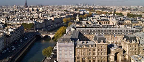 The Five-Minute Guide to Paris – Insider Passport to Paris!