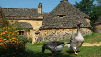 Property Management service in the Dordogne