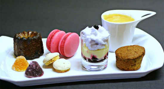 Fabulous new french food trend the caf gourmand the good life cafe gourmand forumfinder Image collections