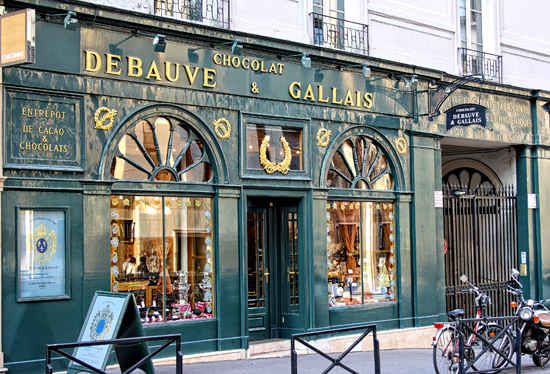 The Best Chocolate Shops In Paris France The Good Life