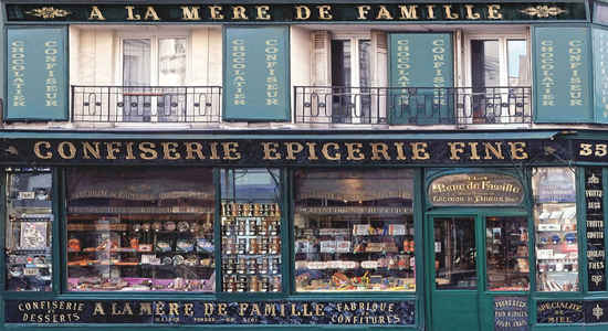 The best chocolate shops in Paris France : The Good Life France