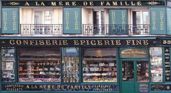 best chocolate shops in paris