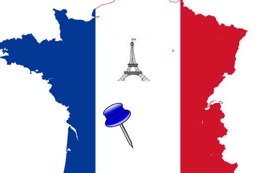 Moving to France with family