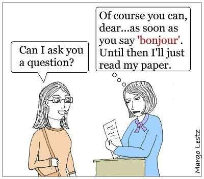 parlez vous