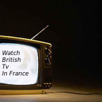 How to watch British TV in France