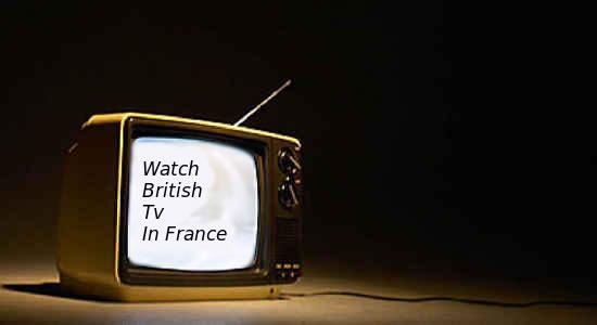 watch british tv in france