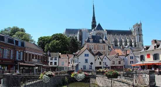 Saint Leu Amiens