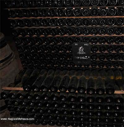 burgundy wine stores