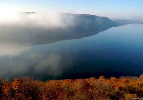 lac chalain besacncon