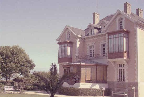 villa rhumbs