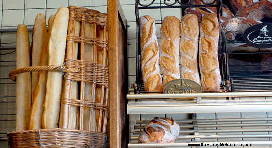 History Of The Baguette Good Life France