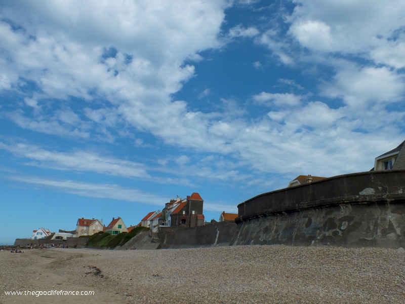opal coast bunkers