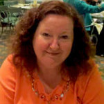 Lyn Baker blogger