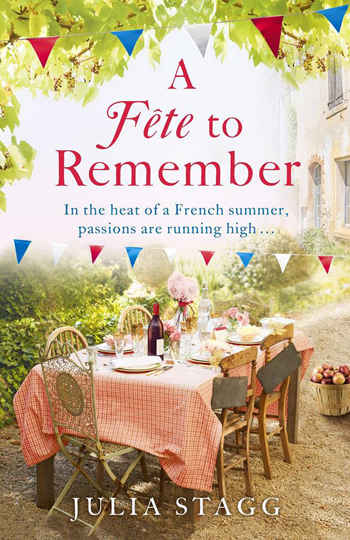 a fete to remember julia stagg