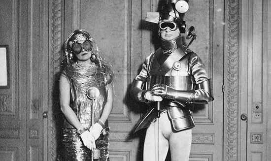 gerald and sara murphy in paris