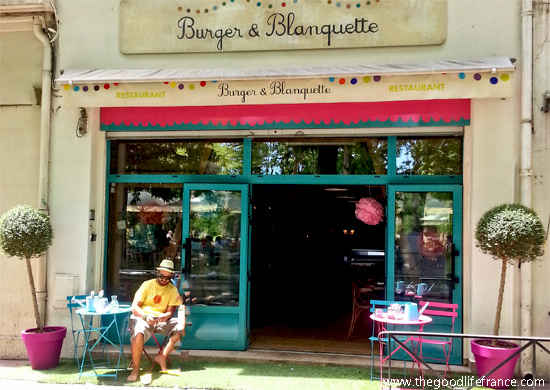 two of the best restaurants in montpellier the good life france. Black Bedroom Furniture Sets. Home Design Ideas