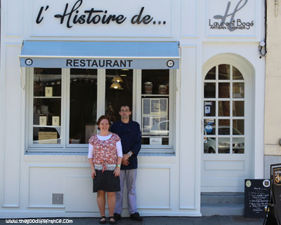 great places to eat in saint omer pas de calais the good life france. Black Bedroom Furniture Sets. Home Design Ideas