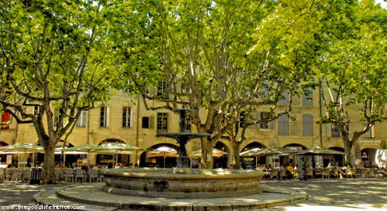 Uzes France  City new picture : Uzes France | The hidden gem of the south : The Good Life France