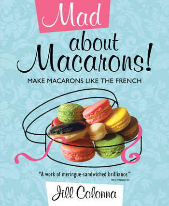 Mad about Macarons review