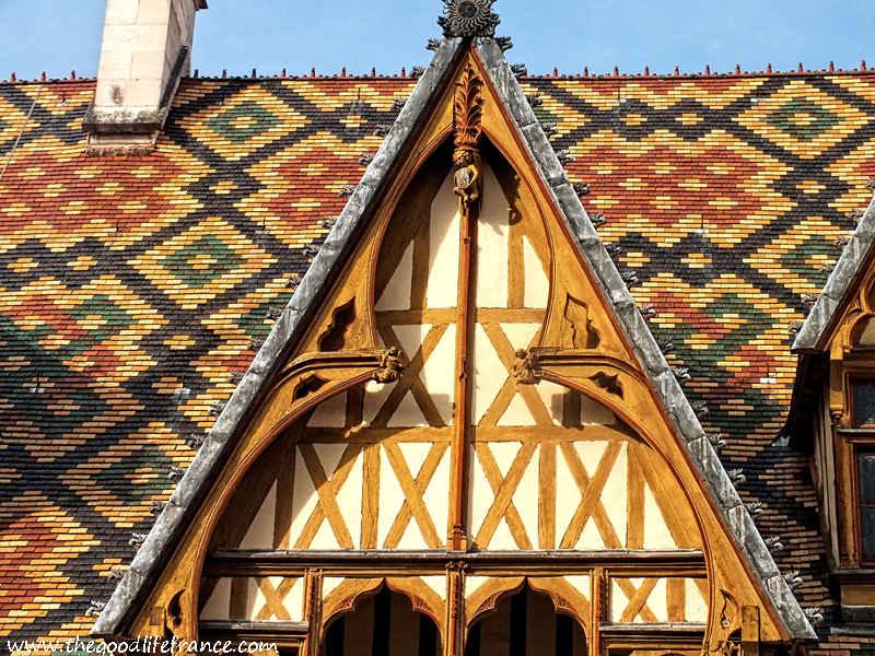 Hospices De Beaune Burgundy The Good Life France