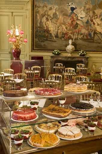 tea room jacquemart andre museum paris