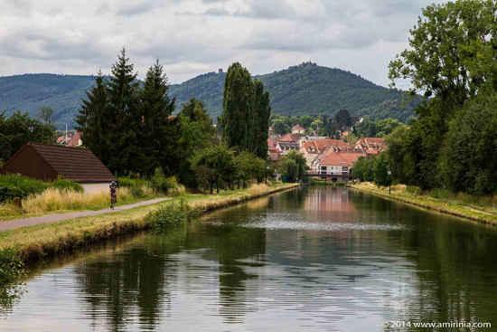 alsace waterways