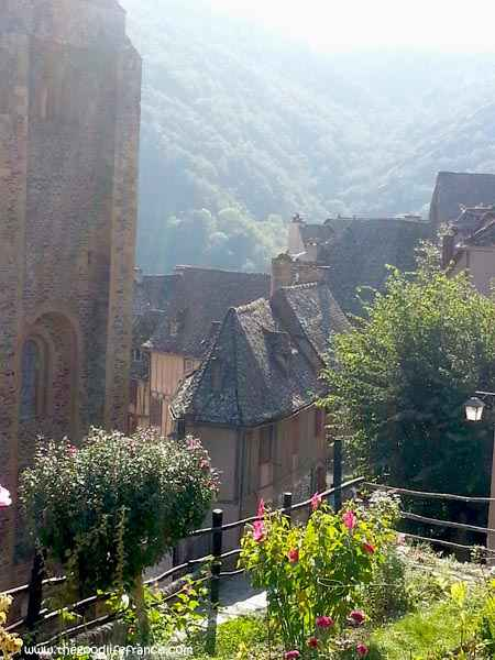conques photo