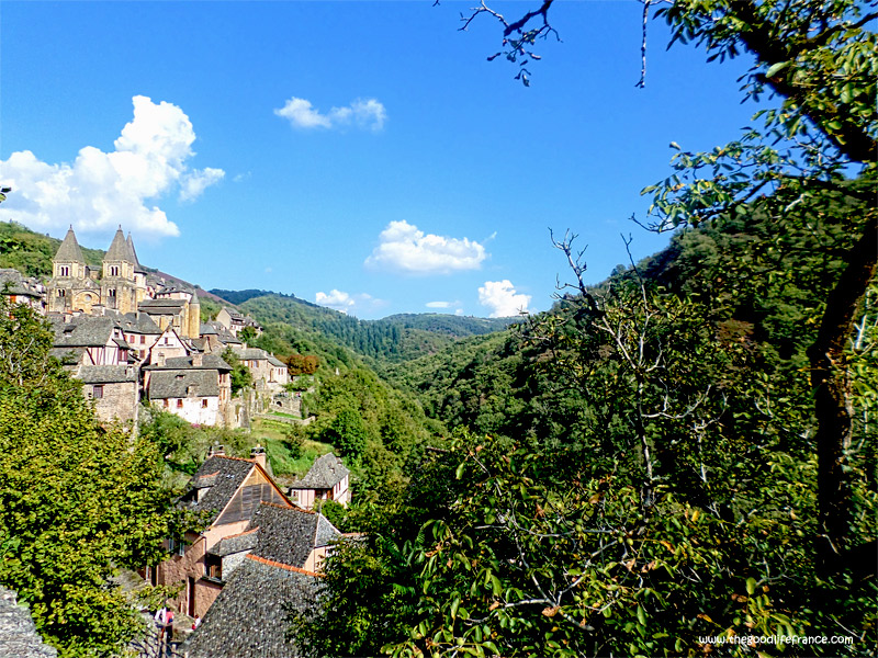 conques-view-of-the-village