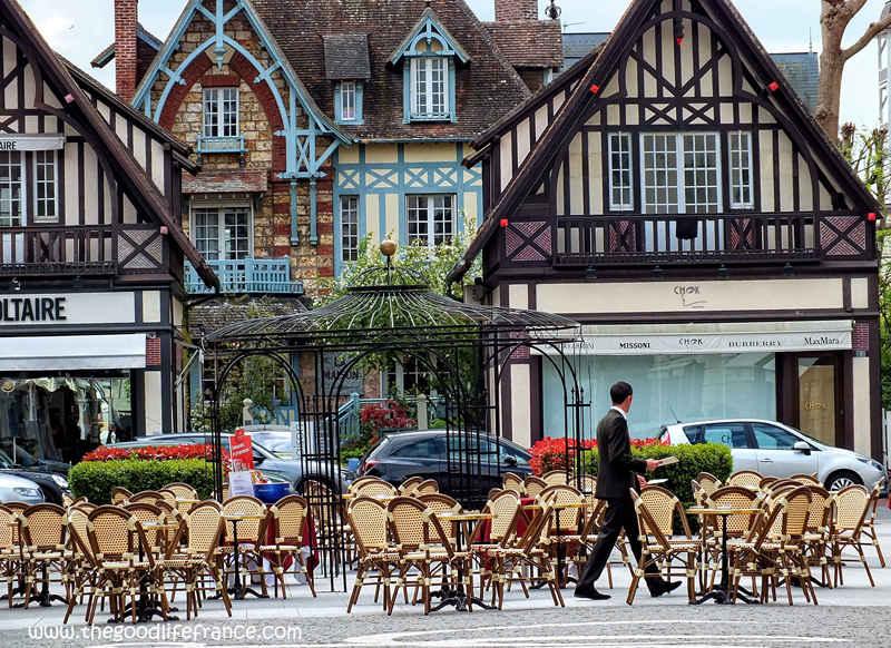 Hotel Deauville Centre