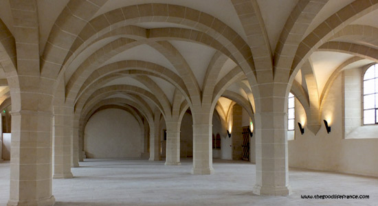 clairvaux-abbey