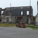 Oradour-sur-Glane France, Lest we forget