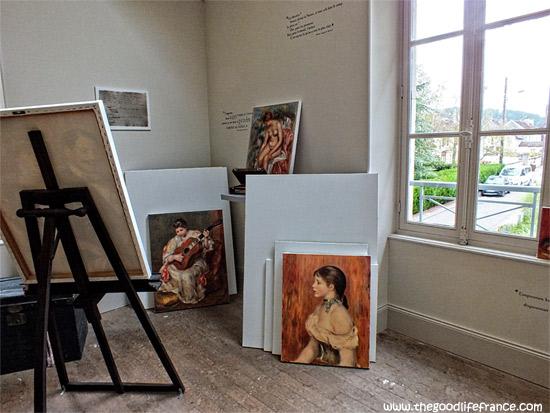 renoir-studio-aterlier