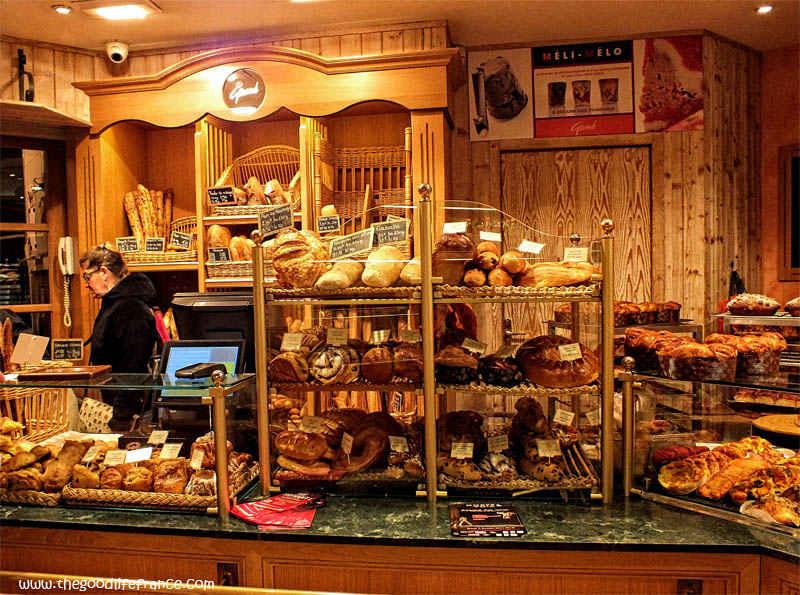 troyes bakery