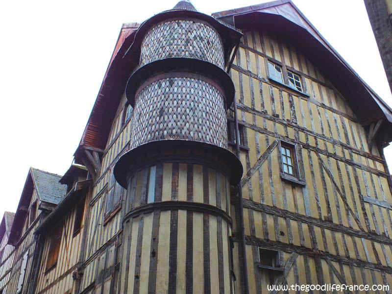 Ten Reasons To Visit Troyes Champagne In Photos The