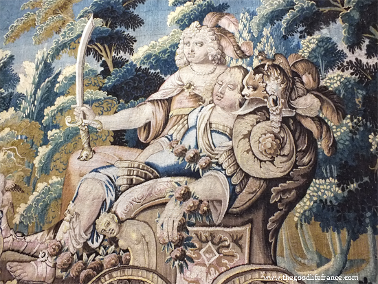 aubusson-tapestry-detail