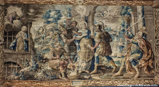 aubusson-tapestry