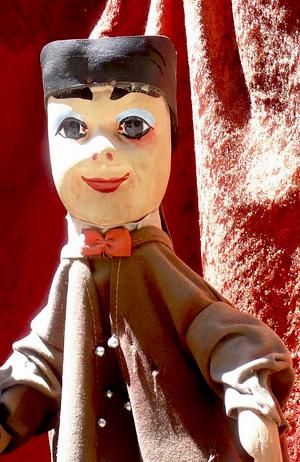 guignol-puppet-lyon