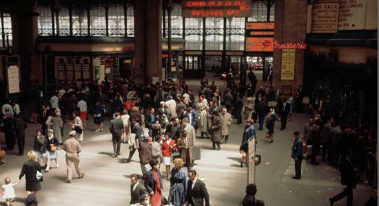 gare-du-nord-60s