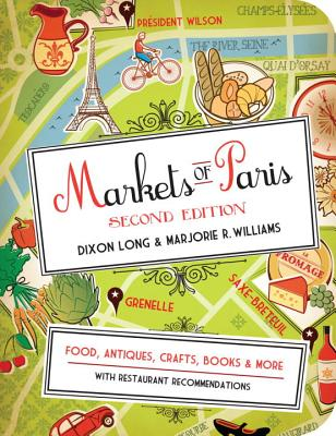 markets of paris book