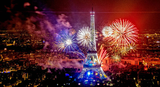 French holidays and celebrations?