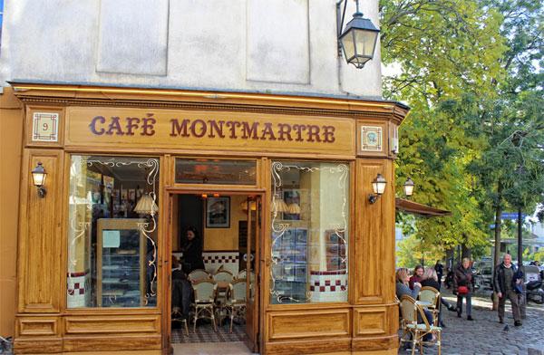 cafe-montmartre