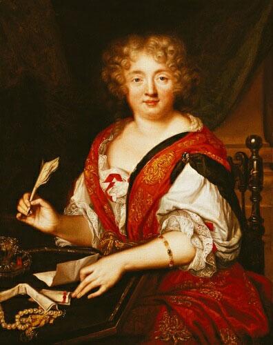 madame-de-Sevigne