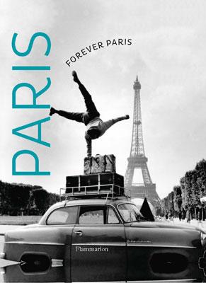 Forever-Paris