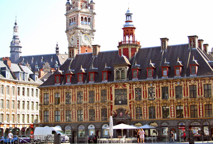 lille-most-romantic-places-in-france