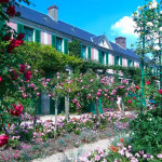 Fabulous Paris and gardens of France tour