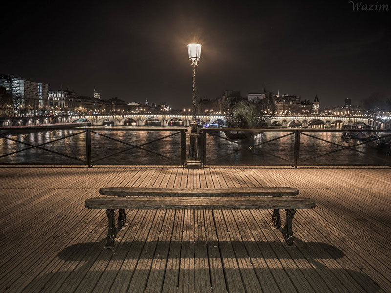 pont-des-arts-by-Wazim-photos