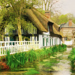 The prettiest villages in Normandy