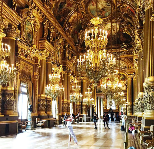 ballet in france Ballet got a great boost in the 1700s in france when king louis xiv (14th) appeared on stage as a dancer.