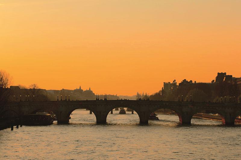 Pont-Neuf paris