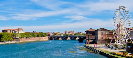 5 Top Things To Do In Toulouse